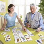 Terapia Ocupacional en Geriatría y Alzheimer