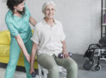 ¿Buscando trabajo como Terapeuta Ocupacional en geriatría? Mira esta oferta