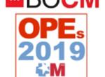 Oferta Pública de Empleo 2019 publicada en el BOCM