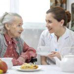 Terapia Ocupacional en residencia